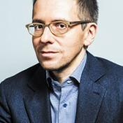 Ian Bremmer, President and Founder of Eurasia Group