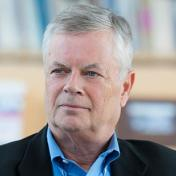 Senior Fellow, Watson Institute for International and Public Affairs, Brown University; Boston Globe columnist; former New York Times foreign correspondent